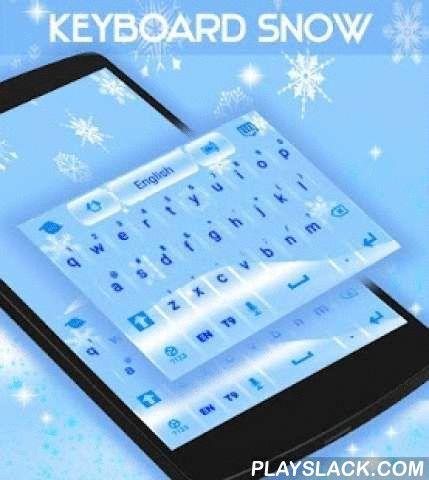"""GO Keyboard Snow  Android App - playslack.com ,  We weten dat je niet de winter missen, maar je zou kunnen genieten van dit mooie sneeuw landschap in onze nieuwste : GO KEYBOARD SNEEUW ! DOWNLOADEN onze toetsenbord nu en terug te brengen het plezier !- Om te installeren , volg gewoon de 3 stappen : open na het downloaden , drukt u op """"Instellen als Active Theme"""" en selecteer het thema van de volgende pagina !- De verbazingwekkende HD screenshots voegden wij zullen u laten zien hoe groot dit…"""