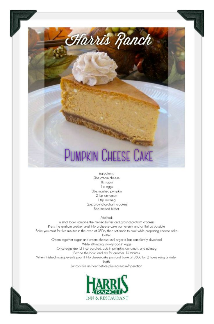21 best Harris Ranch Recipes images on Pinterest | Ranch recipe, Cat ...