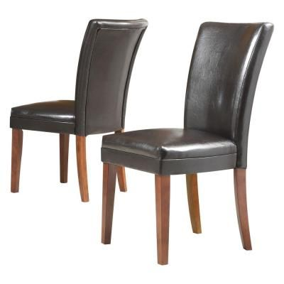Best 25+ Leather dining room chairs ideas on Pinterest | Leather ...