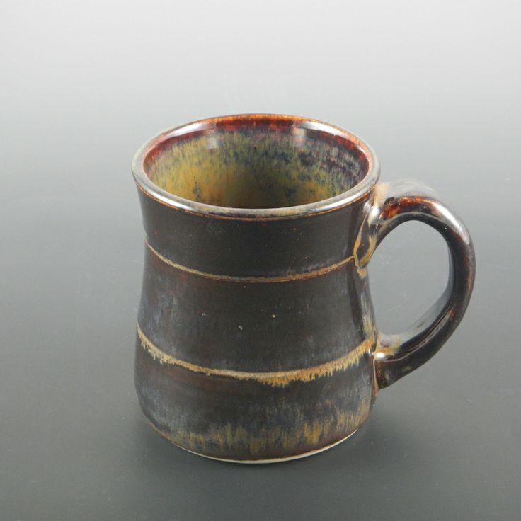 Thanks Heather Hoffman! Amazing Earth Mug by Mimi Stadler Pottery http://www.mimistadlerpottery.com/