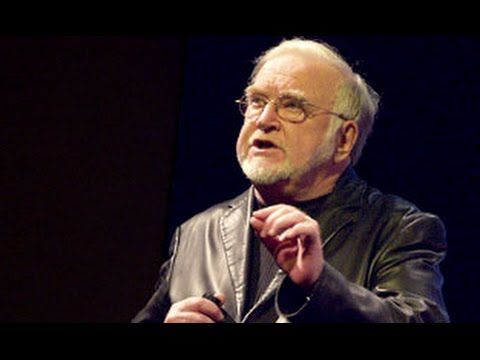 """Mihaly Csikszentmihalyi: Flow, the secret to happiness!  Mihaly Czikszentmihalyi asks, """"What makes a life worth living?"""" Noting that money cannot make us happy, he looks to those who find pleasure and lasting satisfaction in activities that bring about a state of """"flow."""""""