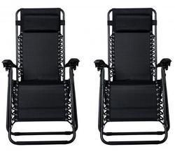 2 Zero Gravity Recliner Outdoor Chairs for $40  free shipping #LavaHot http://www.lavahotdeals.com/us/cheap/2-gravity-recliner-outdoor-chairs-40-free-shipping/142603?utm_source=pinterest&utm_medium=rss&utm_campaign=at_lavahotdealsus