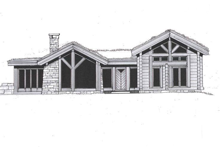 Hytter - Haukeli hytter og hus