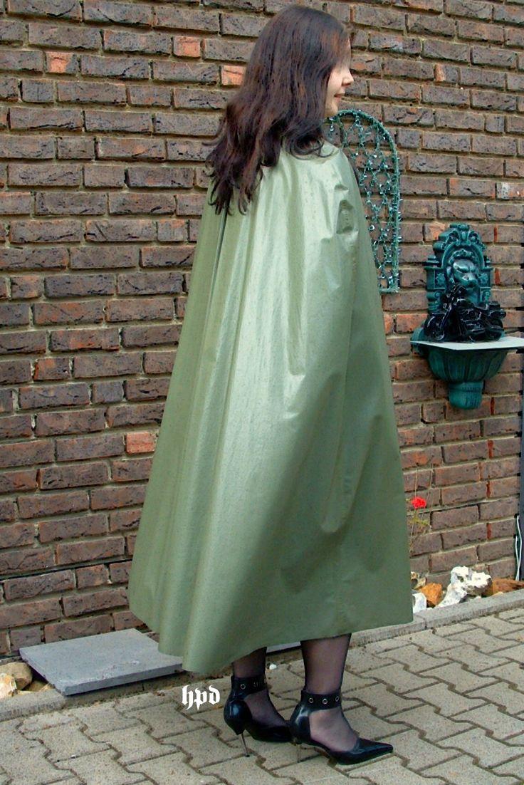 2162 Besten Regencape Bilder Auf Pinterest Pvc