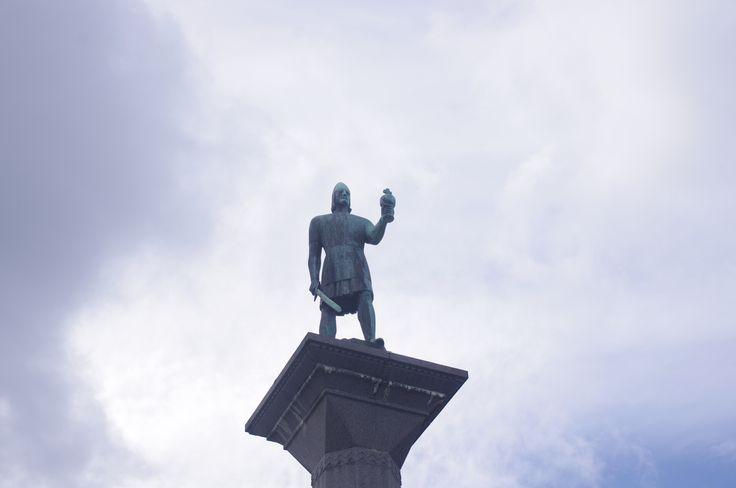 Olaf I di Norvegia