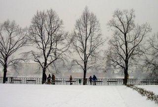 Αuto  Planet Stars: Τρεις νεκροί από το κρύο στην Πράγα Το θερμόμετρο ...
