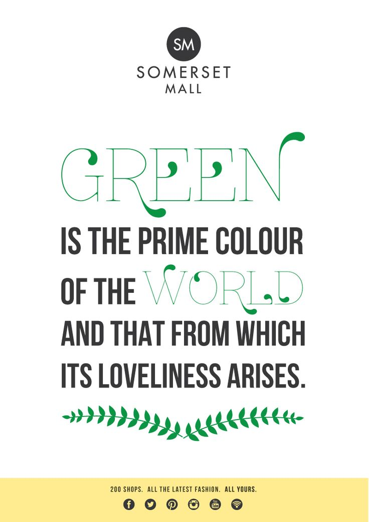Happy Weekend to all Somerset Mall shoppers!!