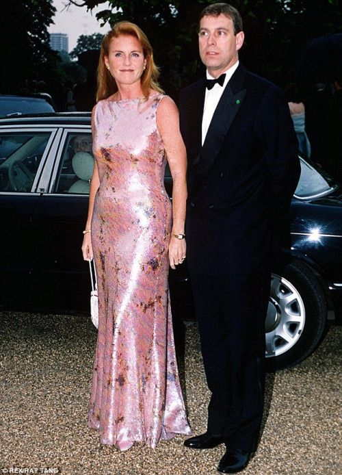 """The  Duchess of York Sarah Ferguson Considered a close friend of Diana, Princess of Wales, she was introduced to the second eldest son of Queen Elizabeth II, Prince Andrew, whom she married on 23 July 1986. Following their high-profile marriage and divorce, she became known as """"Sarah, Duchess of York"""" (the proper address for divorced wives of peers). In addition, she lost the style of Royal Highness as well as all other dignities related to the t..."""
