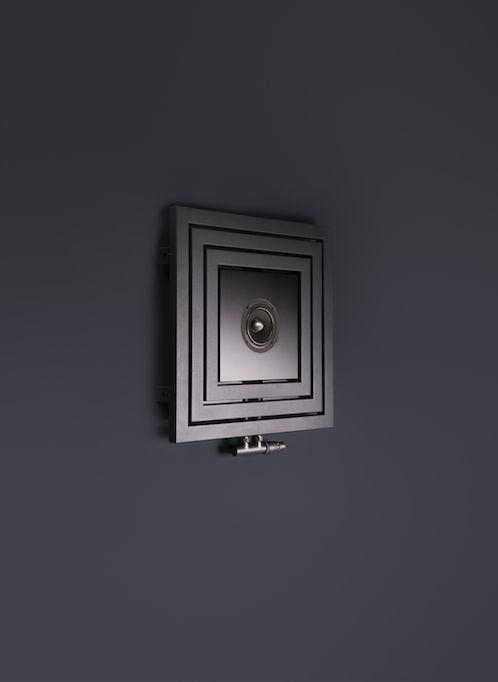 Radiator Libra Audio (LA) by Enix
