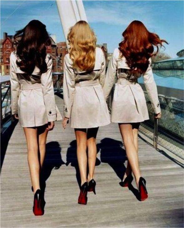 You searched for cabelo ruivo - Página 2 de 3 - Fashionismo