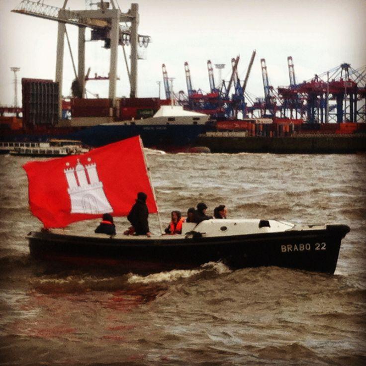 Hummel Hummel Mors Mors! #welovehh Hamburg