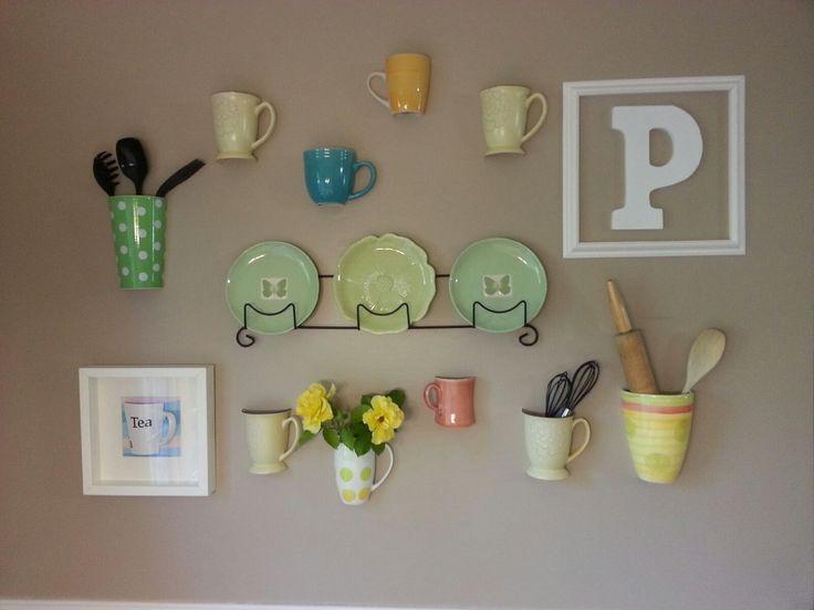 Kitchen Wall Decor Ideas wall decorating ideas enchanting wall decorating ideas pinterest