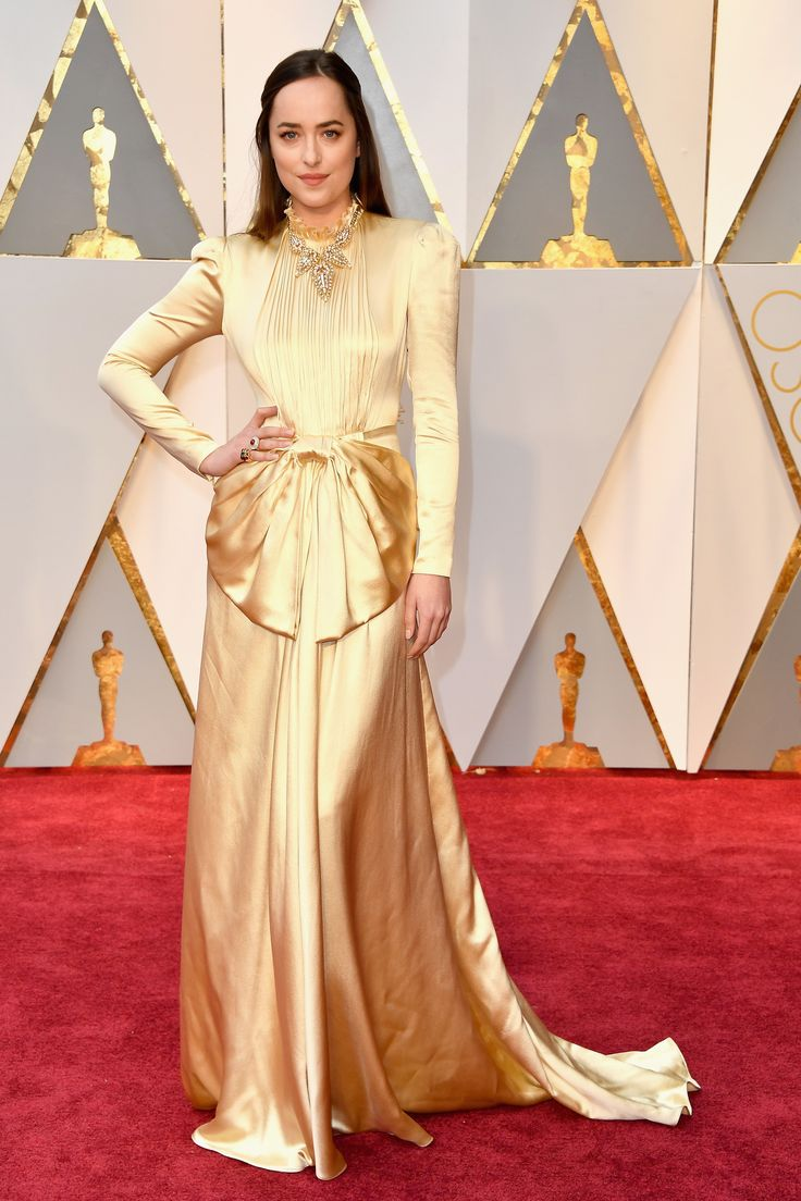 Oscars 2017: All the Fashion Looks From the Red Carpet