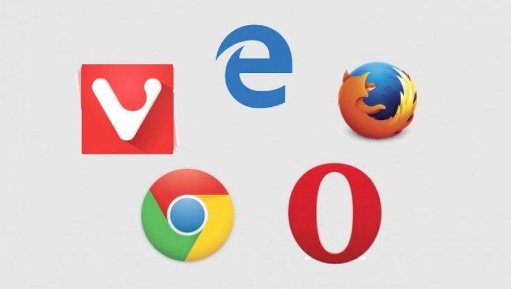 Best Web Browser: 6 web browsers tested for features, privacy and battery life