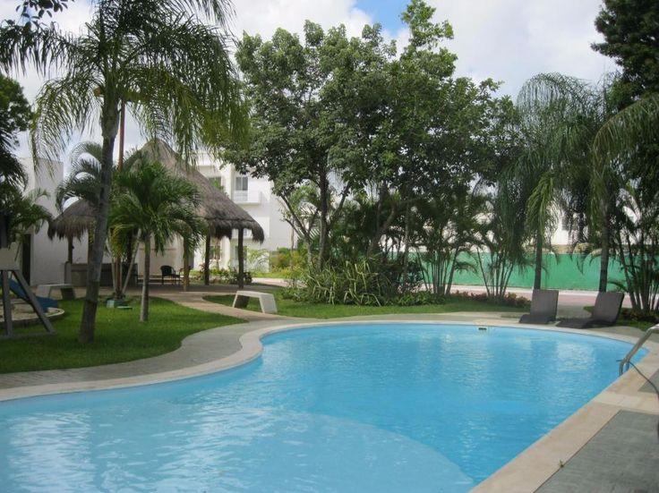 Casa en condominio en Renta en Jardines Del Sur, Cancún