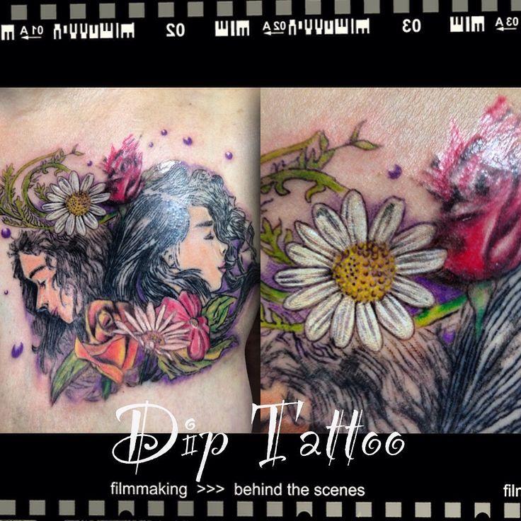 portre, papatya, flower, güller, rose, İzmir, dövme, piercing, alsancak, dip tattoo, geometrik, realistic, portre, mikrodermal, anchor piercing, kalıcı makyaj, makeup, kaş kontur, dudak kontur , özel tasarımlar, water color, black gray, tribal, celtic, maori, otoklav, #izmir #izmirpiercing #izmirdövme #izmirtattoo #tattoo #tamercelen #tamerçelen #dovme #dövmeler #dovmemodelleri #dövmemodelleri #geometrictattoo #dotlinetattoo #dip #diptattoo