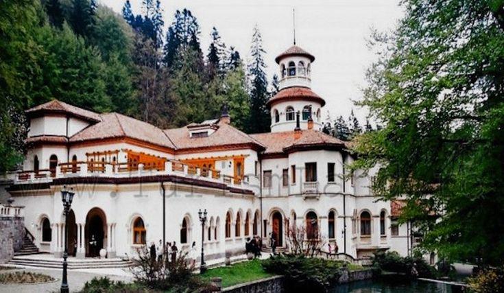 Castelul Foisor - Hotel Carpathia Sinaia
