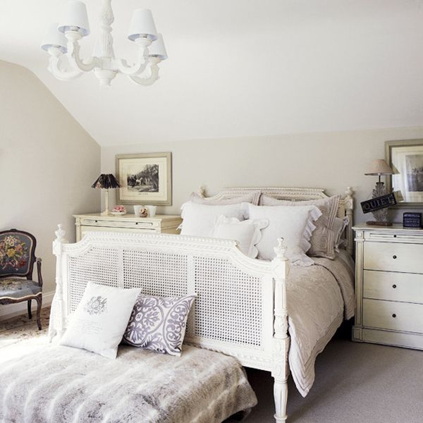 Vintage Bedroom Design Ideas Part 77