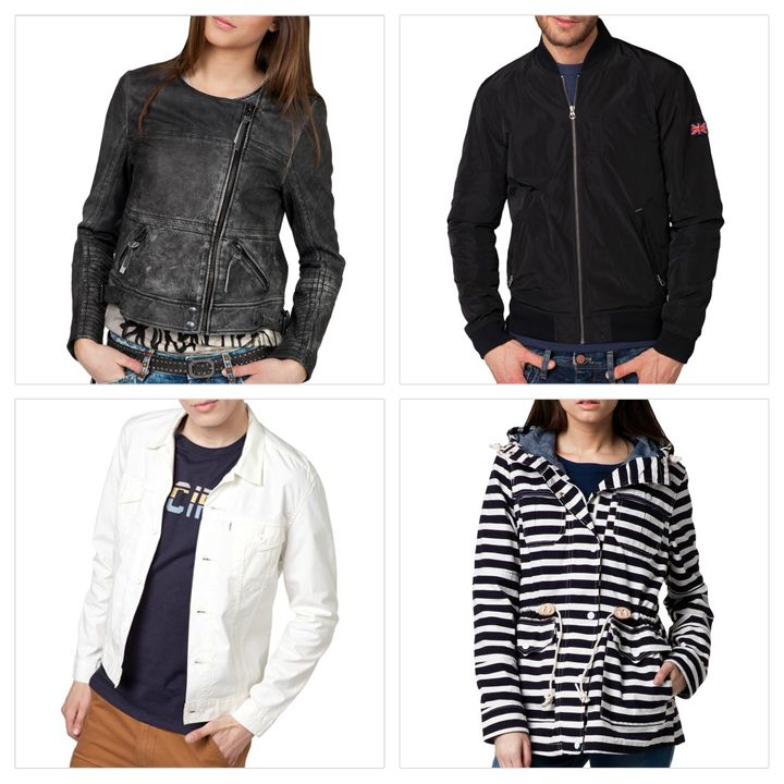 #Sale up to #50% #online #onlinestore #sale #levis #pepejeans #men #mencollection #wimen #womencollection #jacket