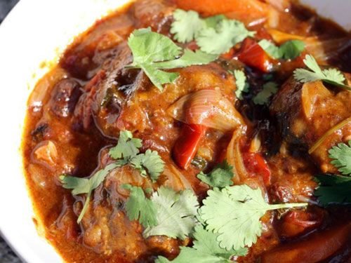 moroccan lamb meatball tagine.: Moroccan Lamb, Meatball Tagine, Moroccan Meatball, Food, Lamb Meatballs, Favorite Recipes, Serious Eats