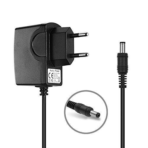 "Aukru® 7.5V Chargeur Adaptateur secteur 800mAH compatible pour Vtech MobiGo 2, KidiMagic 2 , Radiowecker Kidikick, V.Smile"": Alimentation…"
