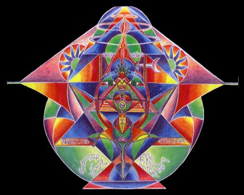 Treasures of Existence  Earth; a grand treasure of diversity, on every level of existence throughout all realities.   As humanity and the Earth evolve and awakens,  we are to connect consciously with our cosmic family. Art of Tracey Taylor