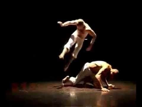 One of the best Capoeira video ever...  Check out our youtube channel for more Capoeira videos: www.youtube.com/user/CapoeiraPassion