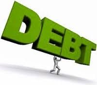 Bankruptcy - a legal process performed under the Bankruptcy and Insolvency Act. This process relieves consumers of most debts and legal proceedings by creditors will stop.