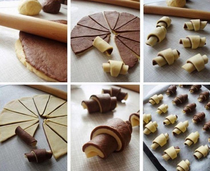 Szóhoz sem jutottam mikor megláttam ezeket a süteményeket! 25 tipp, hogyan varázsold különlegessé a sütiket! - Ketkes.com