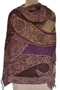 Designer Beads Shawl DBS0004 Price: $52.00  SKU: DBS0004 Weight: 100.00 Grams