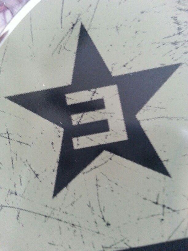 Eminem tattoo idea