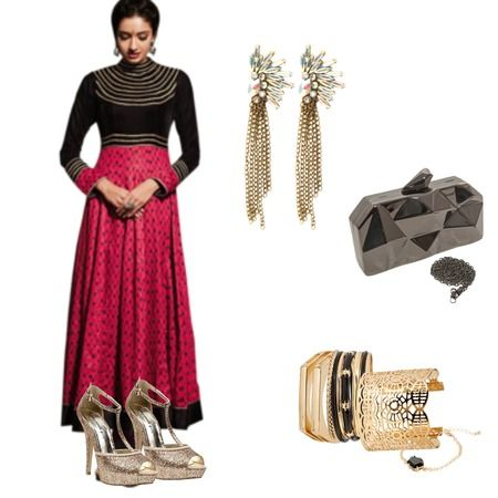 Accessorize your Indian wear
