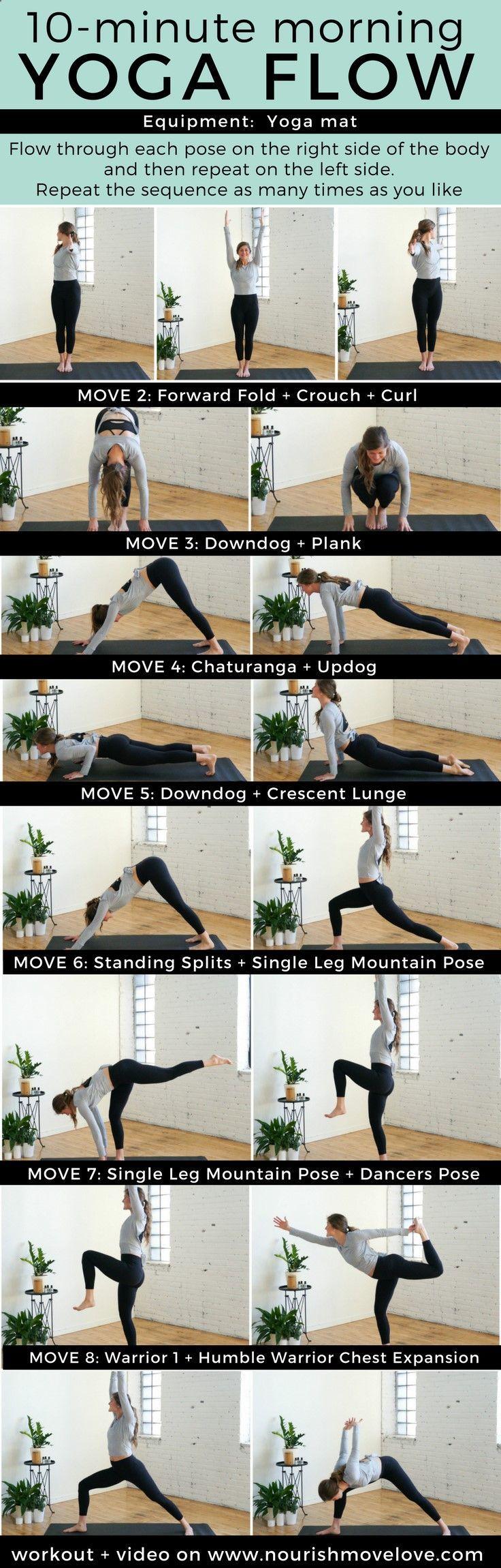 296 besten yoga Bilder auf Pinterest | Abnehmen, Armtraining und ...
