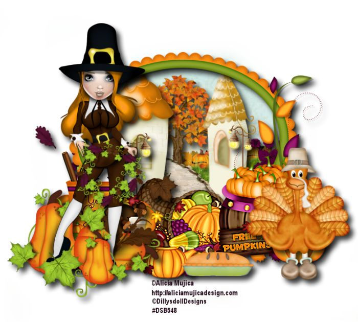 Happy Thanksgiving Pinterest Peeps