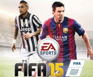¡ATENCIÓN! Ya está disponible el demo de #FIFA15