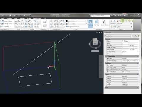 ▶ Kurs AutoCAD 3D - wstęp do projektowania [ www.mepi.pl ] - YouTube