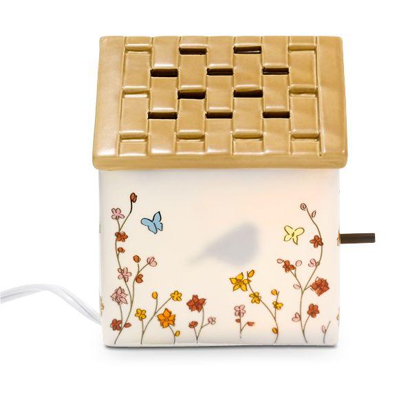 P91740E - Diffuseur électrique ScentGlow™ – Maison d'oiseaux