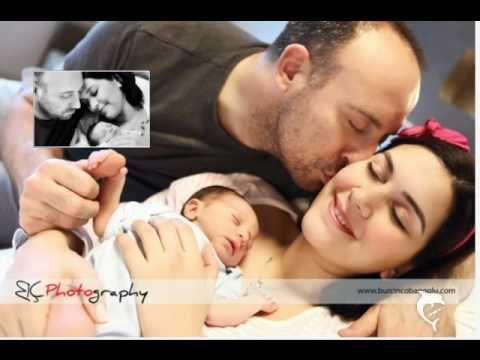 Berguzar & Halit Ergenc - First Year