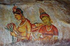 Sri Lanka art.
