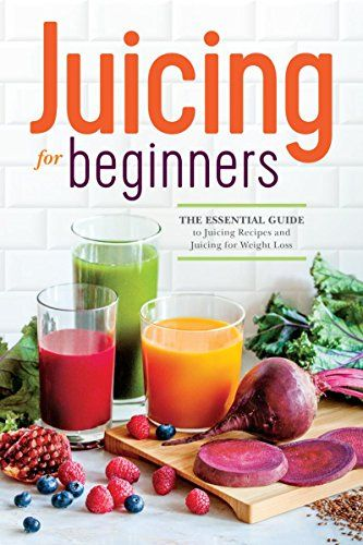 Juicing for Beginners: The Essential Guide to Juicing Recipes and Juicing for Weight Loss *** Read more reviews of the product by visiting the link on the image.