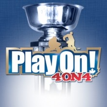 Hockey Night in Canada's Play On! National Championship