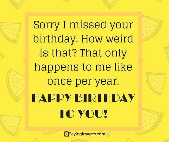 25 Best Ideas About Thanks For Birthday Wishes On: 25+ Best Ideas About Birthday Wishes Messages On Pinterest