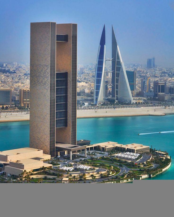 Four Seasons Hotel Bahrain Bay  Bahrain Bay, 1669 Manama, Bahrajn