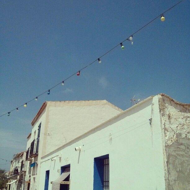 Isla de Tabarca, Alicante. <3
