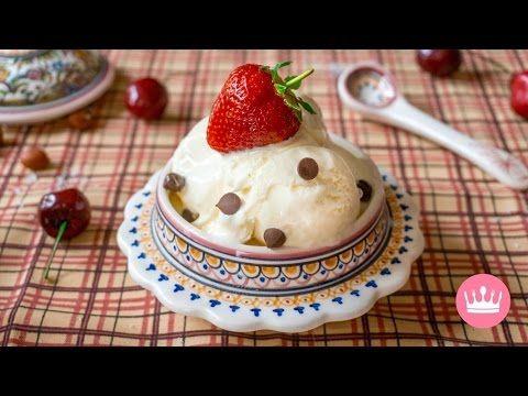 SORVETE PRONTO EM 5 MINUTOS (NO SAQUINHO!) | Cozinha do Bom Gosto | Gabi Rossi - YouTube