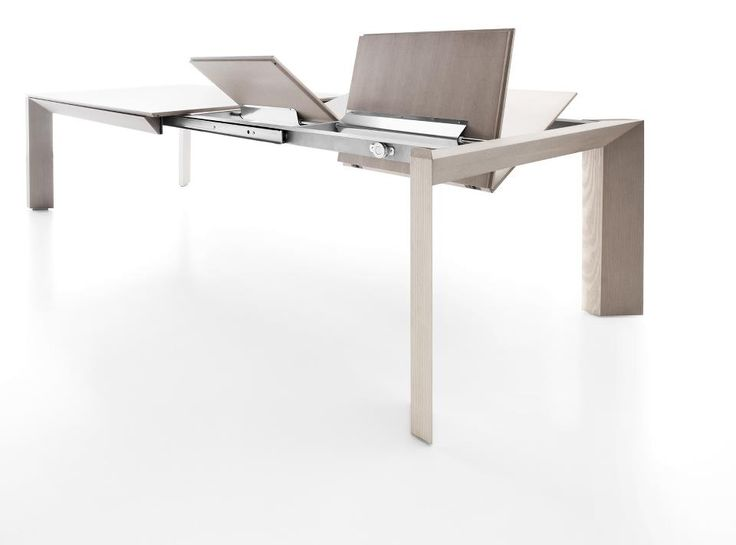 Acuto - Extraordinary extendable table from BAULINE!
