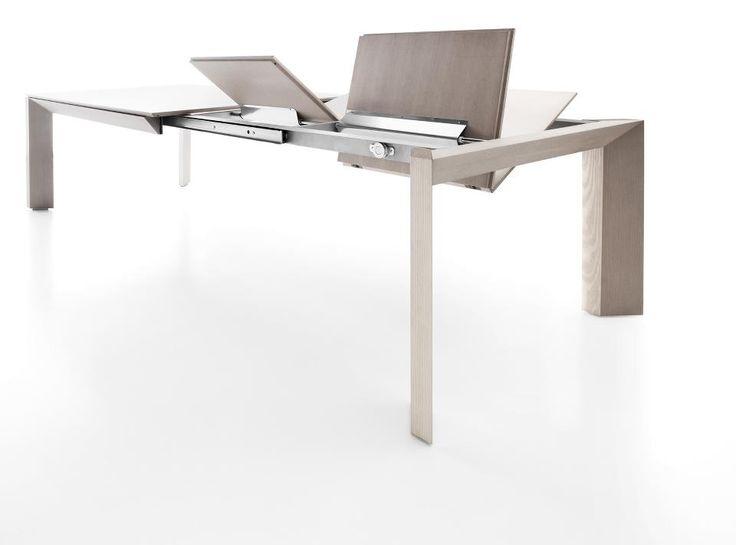 Acuto - Extraordinary extendable table from BAULINE!