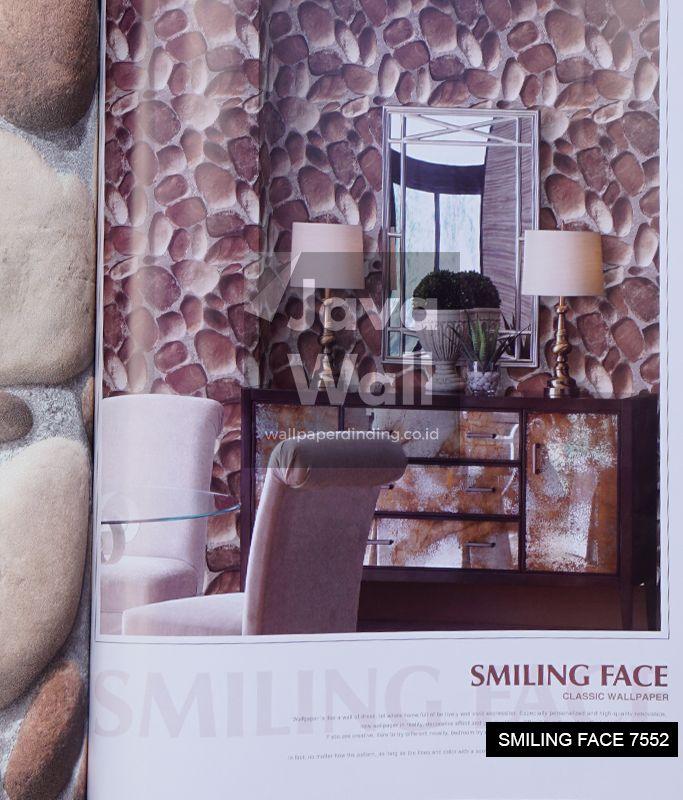 wallpaper smilling face 7552