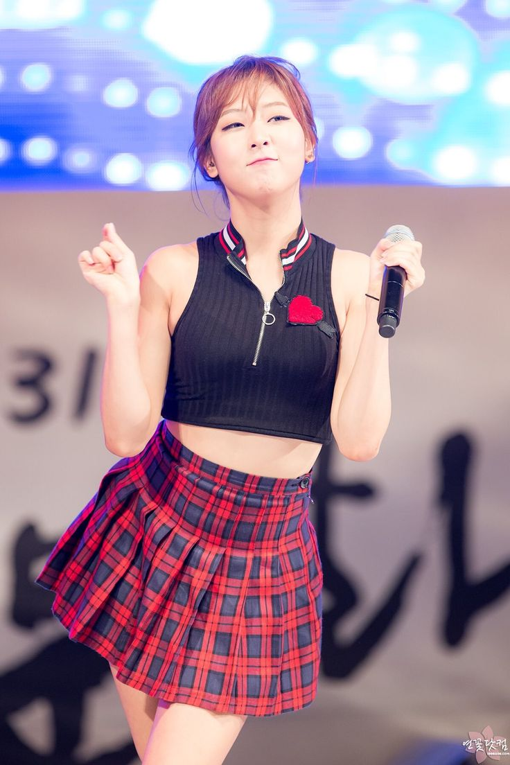 CLC SeungYeon.