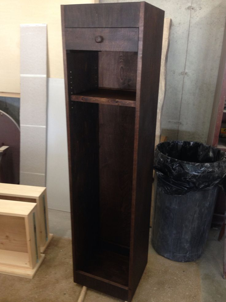 Golf Club Locker Daily Wood Projects Pinterest Golf